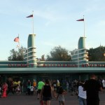 Top 5 Disney's California Adventure Attractions
