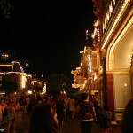 Lands of Disneyland – Main Street, USA