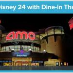 Saving Mr. Banks at AMC Fork and Screen