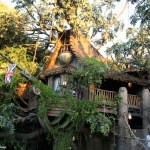 The Lands of Disneyland: Adventureland!