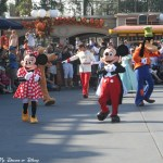 Favorite Disney Memories 40th Anniversary 2011