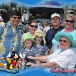 Our Favorite Disney Memories 2011