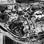What if Walt was satisfied with Disneyland?