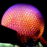 Disney Trivia – Spaceship Earth