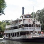 50 Days: Liberty Square Riverboat