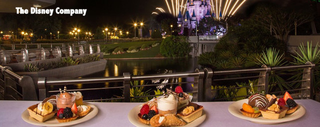 Wishes Dessert Party