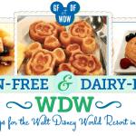 Gluten Free & Dairy Free #Giveaway!