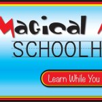 Blogging Today at Magical Mouse Schoolhouse!