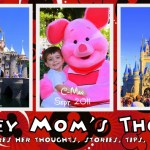 Blogging over at A Disney Mom's Thoughts!