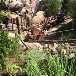 Magic Kingdom Attraction Guide – Seven Dwarfs Mine Train