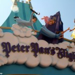 Magic Kingdom Attraction Guide – Peter Pan's Flight