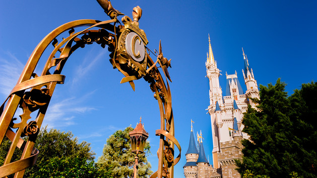 Walt Disney World Tours