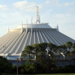 Your #DisneyMemory of Space Mountain