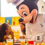 Did Nostradamus Predict Disney Free Dining?