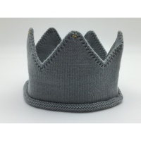 Knitted Crown - The Carrie $18.00