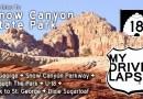 A Drive Through St. George & Snow Canyon State Park, Utah!