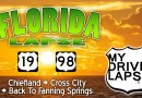 US 19/98 through Florida: Chiefland, Cross City, Fanning Springs