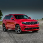 Video Jeep Confirms Grand Cherokee Srt Red Vapor Mydrive Media