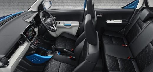 Maruti Suzuki Ignis launched