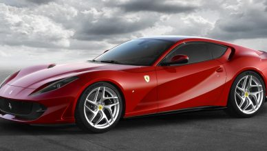 812 Superfast | Discover the fastest and most powerful Ferrari ever