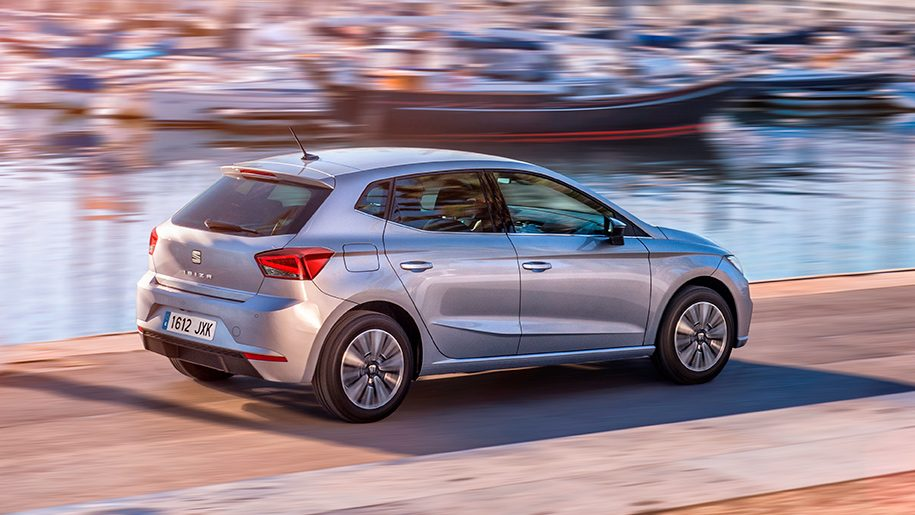 The New SEAT Ibiza, An Excellent Option in the Segment