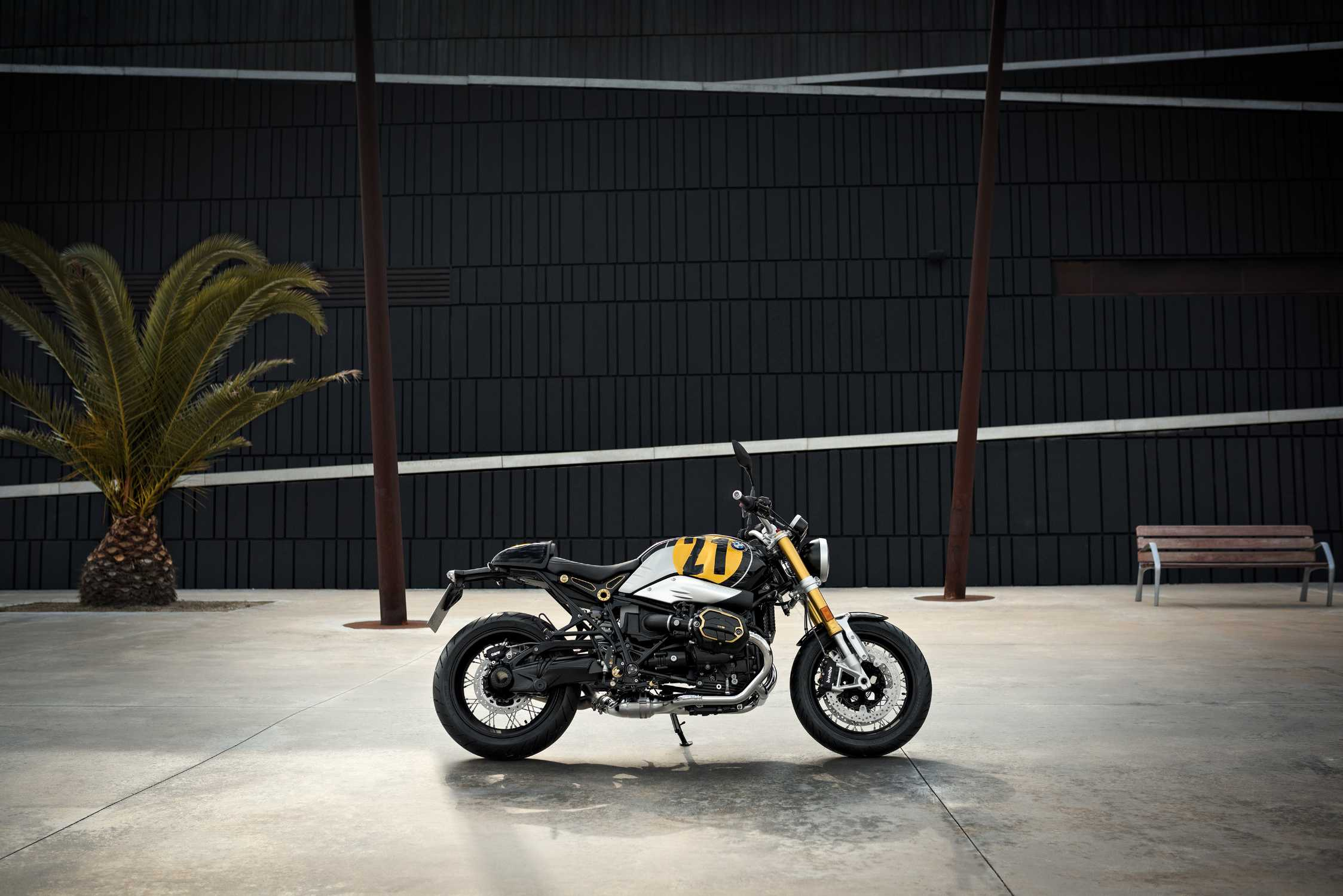 BMW Motorrad presents BMW Motorrad Spezial