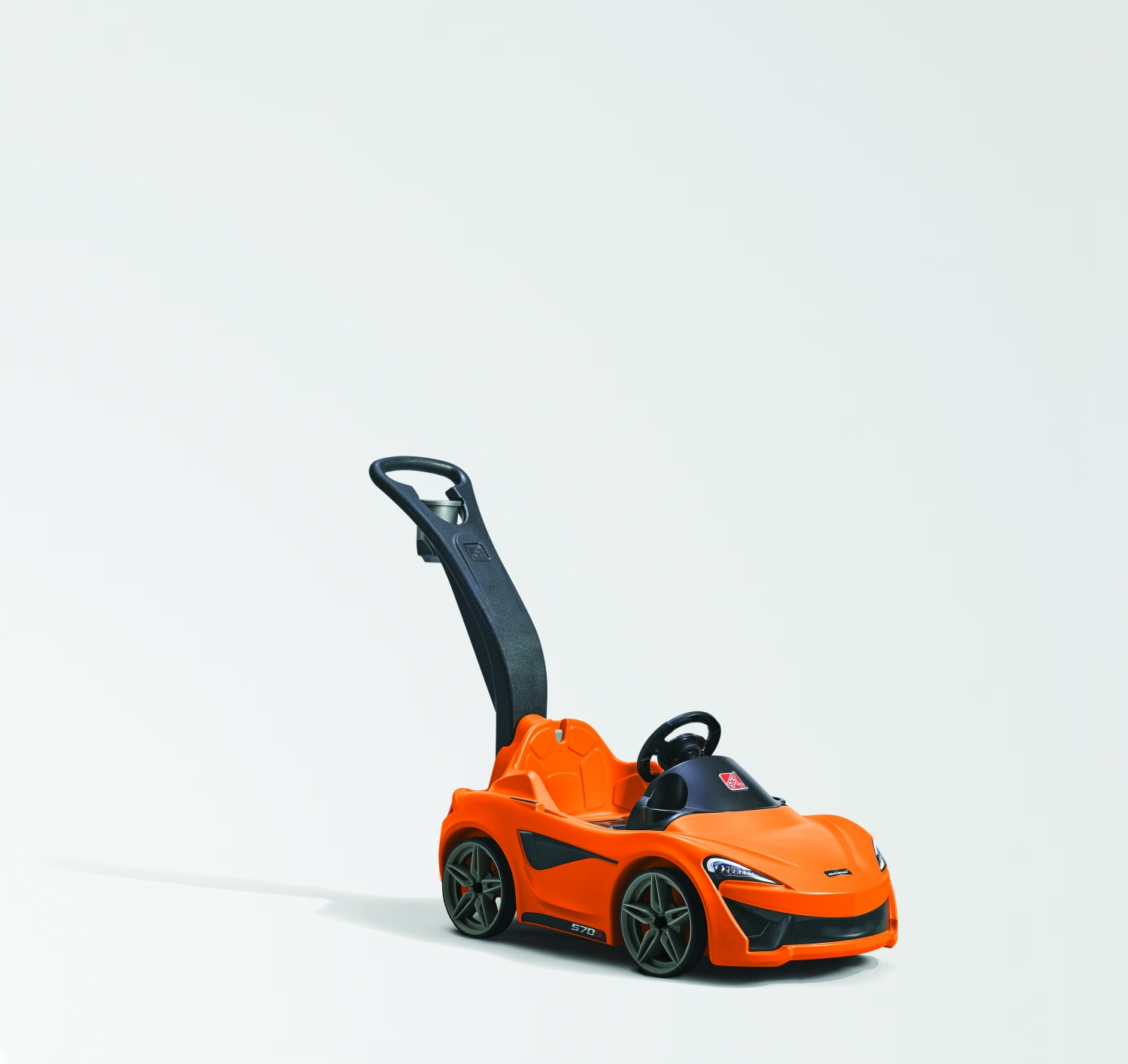 McLaren Automotive takes a new approach to open-top cars