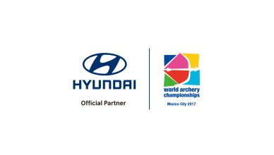 2017 Hyundai World Archery Championships Opens in Mexico City