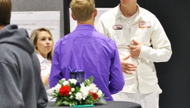 Honda Opens Factory Doors to Students on National Manufacturing Day