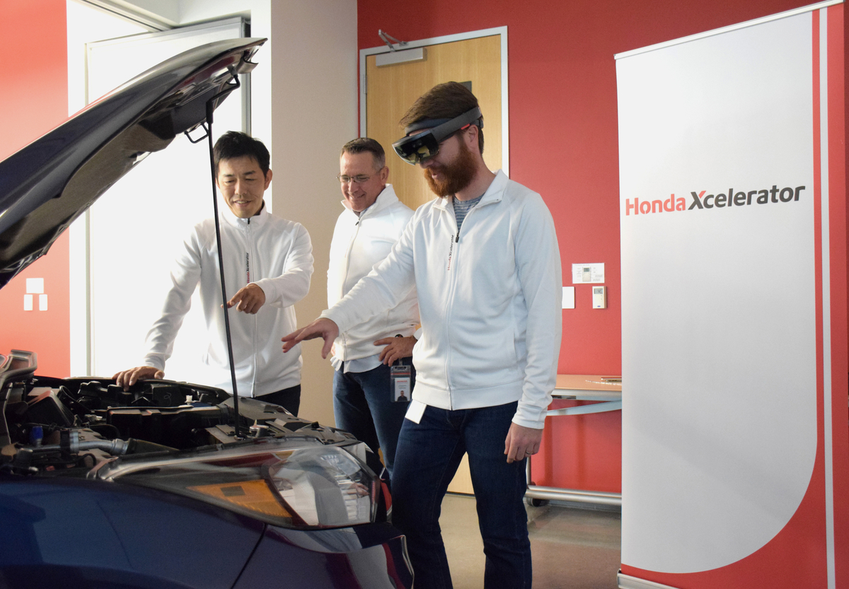 "Honda ""Xcelerates"" Startup Collaborations Globally to Drive Open Innovation"