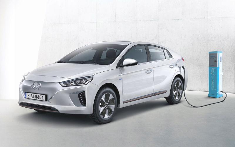 Hyundai's BlueDrive technology explained