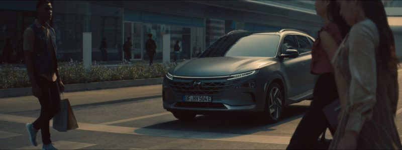 Hyundai Motor launches new communication campaign