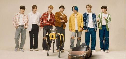 Welcome to the Family with BTS