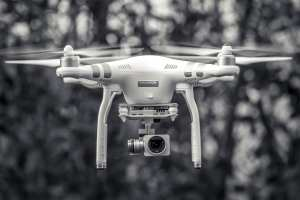 Best Drones With GPS