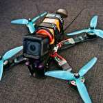 Racing Drones Featured Image