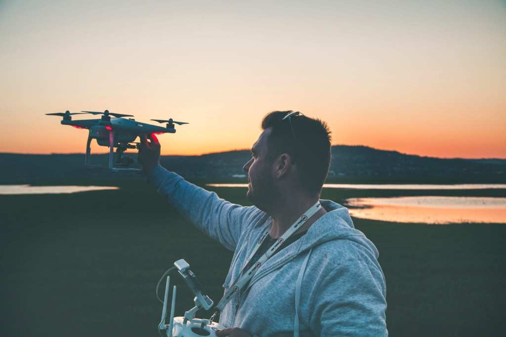Best camera for a drone featured image