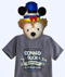 Happy Bday Donald Duck_DisneyStore Salutation