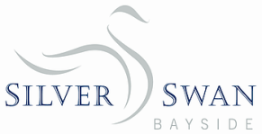 Silver Swan Bayside is an elegant waterfront event venue located at Queen Anne Marina on Kent Island on Maryland's Eastern Shore.