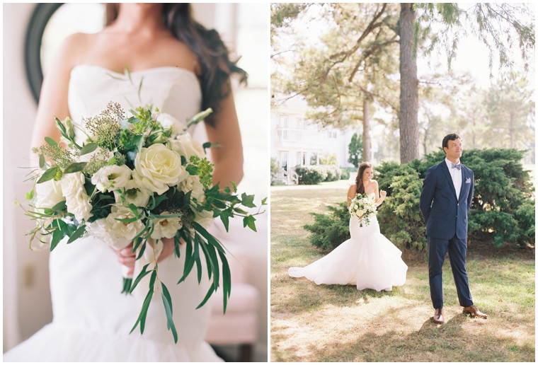 Chesapeake Bay Wedding