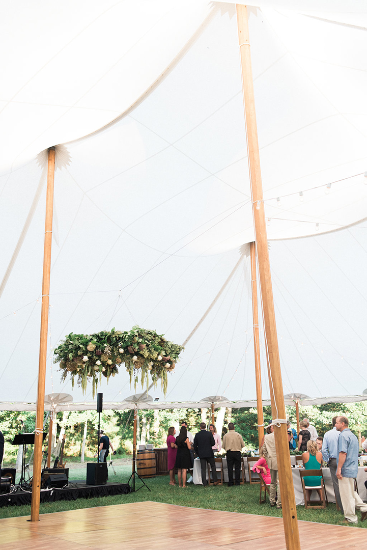 Coastal Tented Events
