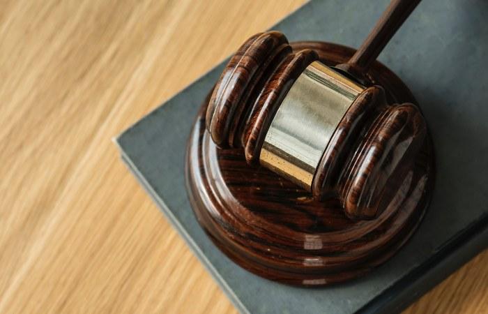 Criminal Justice Attorney