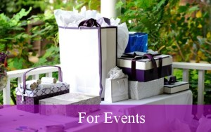 gifts for special events