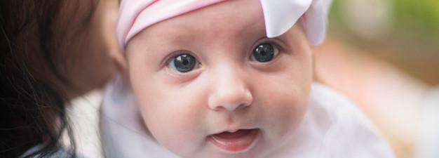 Baby gift ideas header