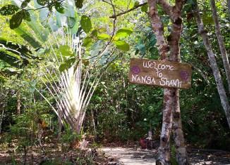 Nanga Shanti