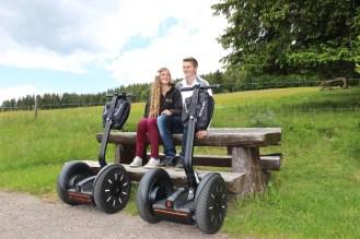 Touren im Hochschwarzwald