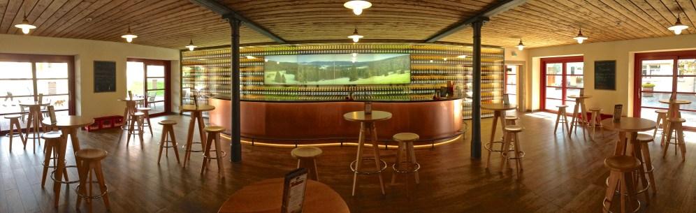 Segway Tour Rothaus Brauerei im Schwarzwald