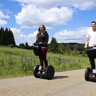 Touren ab 2 Personen im Schwarzwald