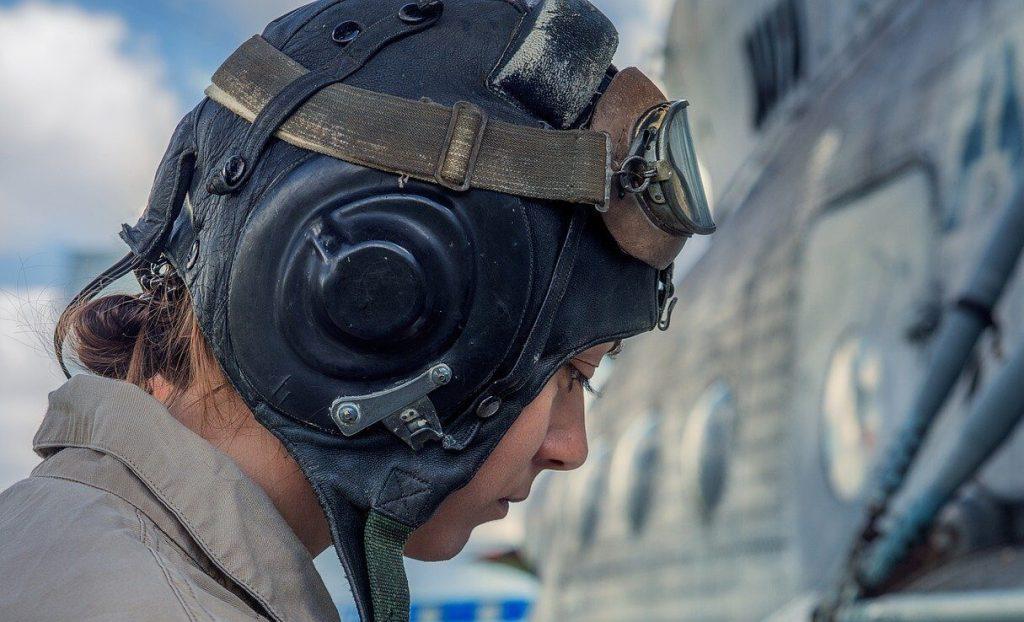 lёtchitsa, navigator, pilot