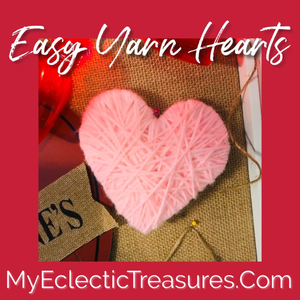 yarn hearts top ten diys valentines