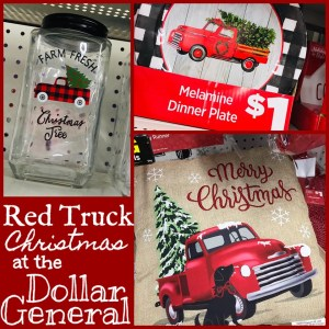 Read more about the article Christmas at Dollar General!! Let Me Show you!